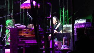 Buffalo Springfield--Rock and Roll Woman--Live @ Bonnaroo Saturday 2011-06-11