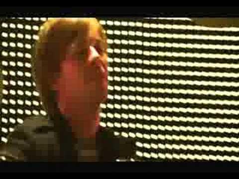 Stiff Dylans - Ultraviolet [HQ Music Video]