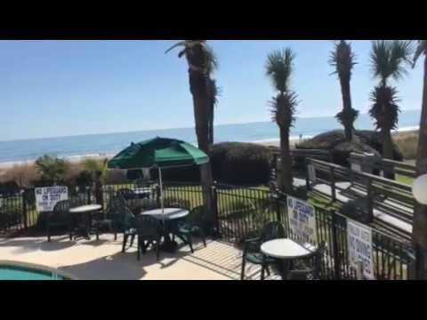 The Palms Resort Myrtle Beach Sc Youtube