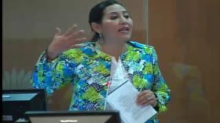 Marisol Peñafiel - Sesión 325 - #JubiladosCementeras