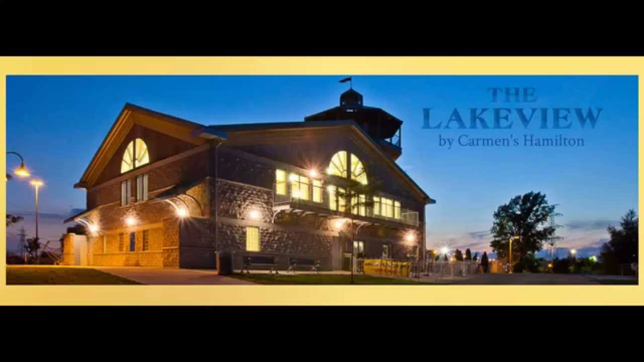 The Lakeview By Carmen S Trailer Youtube