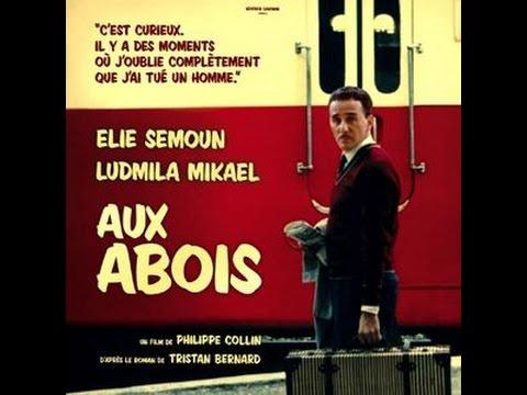 AUX ABOIS - Film complet - avec Elie Semoun - VF/HD