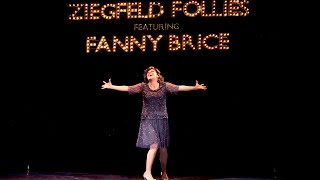 FUNNY GIRL (2016) Highlights - North Shore Music Theatre