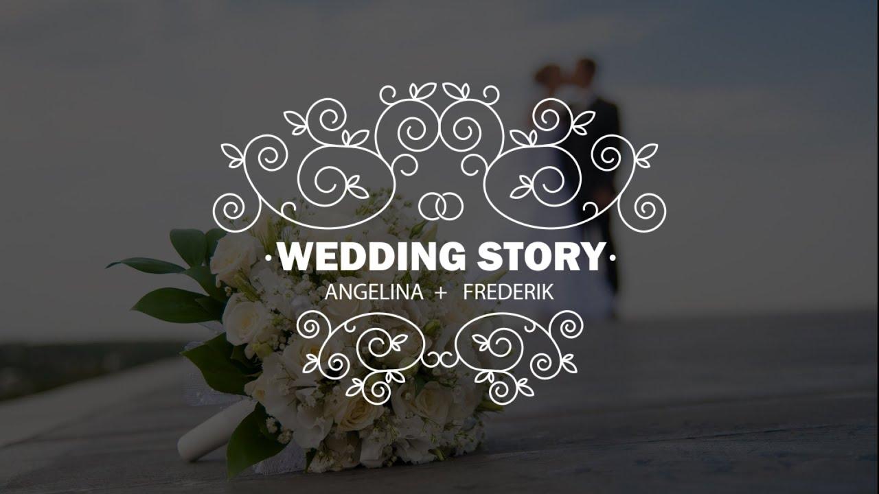 結婚式プロフィールムービー素材 可愛いタイトル30選