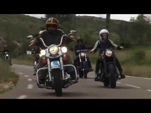 LEGEND CEVENNES TOUR - reportage FRANCE 3