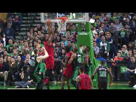 Trail Blazers 96, Celtics 97   Full Highlights   February 4, 2018