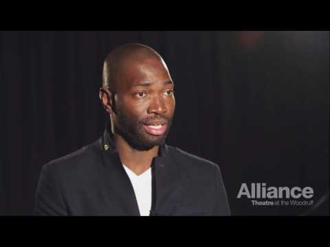 An Interview with 2017 Academy Award Winner Tarell Alvin McCraney