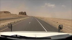 Big Rig Talk Just Driving New Mexico Part 2