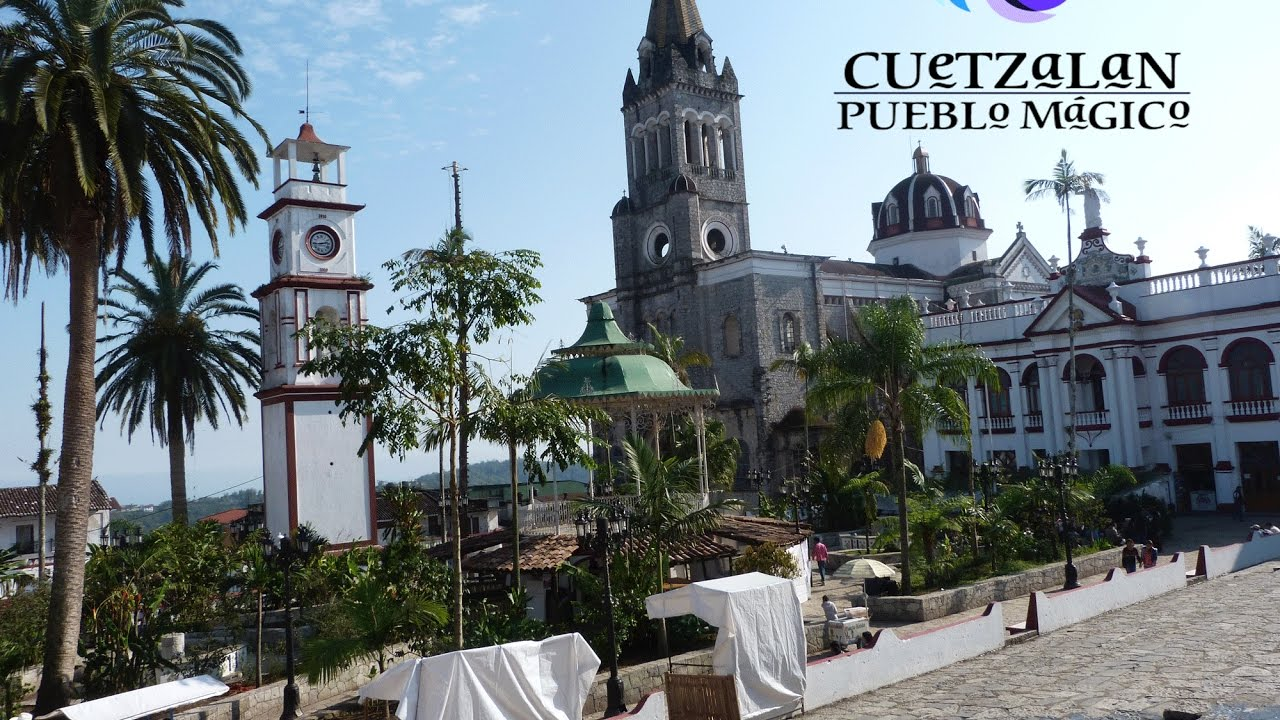 Cuetzalan 1a parte,