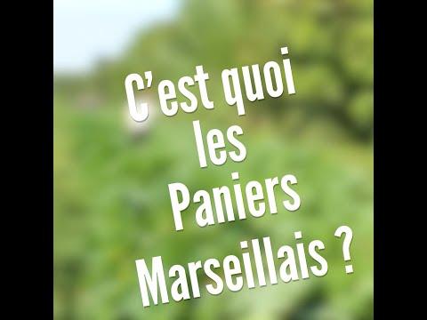 C'est quoi les Paniers Marseillais ?