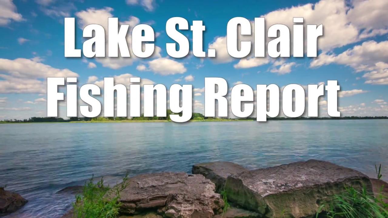 The fishing report 5 18 17 michigan sportsman online for St joseph michigan fishing report