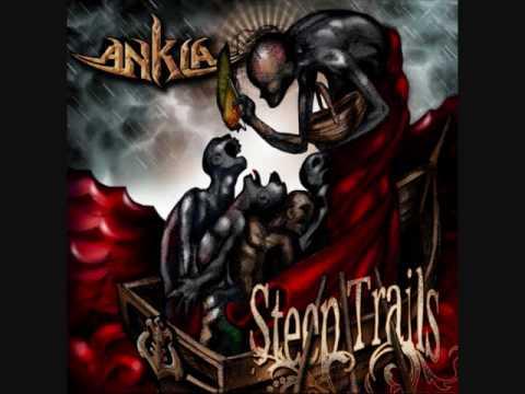 Ankla - Your Grace Makes Me Sick
