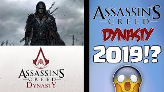 Video ASSASSIN'S CREED DYNASTY NEL 2019!? download MP3, 3GP, MP4, WEBM, AVI, FLV September 2018