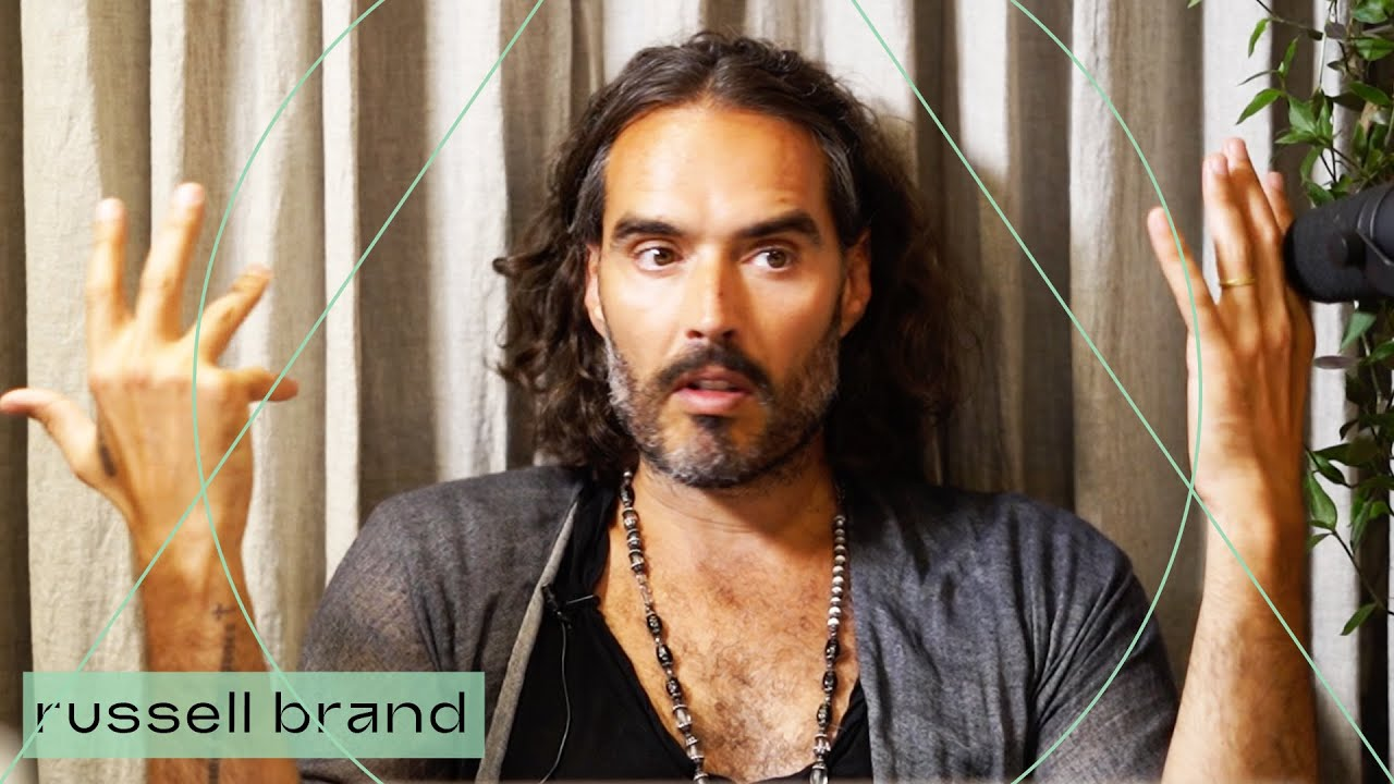 What I've Learned This Week #2 ... | Russell Brand