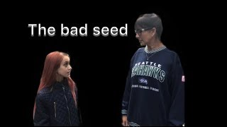 """""""The bad seed"""" movie remake"""
