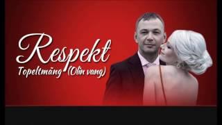 Respekt -Topeltmng Olin Vang