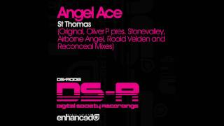 Angel Ace - St Thomas (Reconceal Remix)