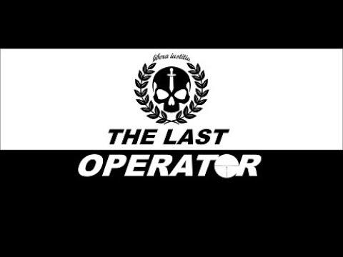 """"""" The Last Operator """" gosth recon classic in vr"""