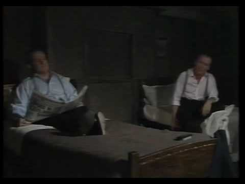 The Dumb Waiter - Harold Pinter Part2