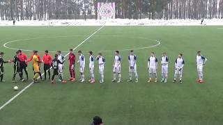 Сталь U-21 - Александрия U-21 0:1: гол и лучшие моменты игры