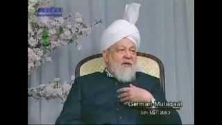 Propheten und Gefährten: Abraham hat 4 Vögel auf 4 Berge gesetzt - Was bedeutet dies?