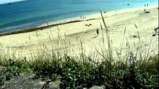 Grande plage de Audierne
