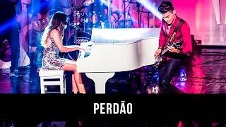 Mariana & Mateus - Perdão (DVD)