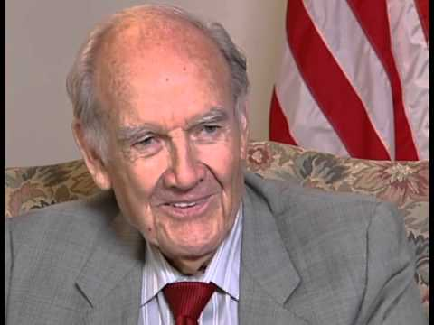 Senator George McGovern - Oral History about Bob Dole - July 13, 2007