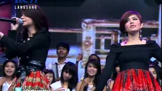 T2 Live At Dahsyat (29-06-2012) Courtesy RCTI