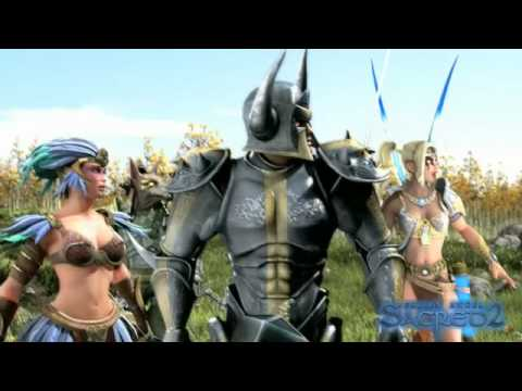 LetsPlay:Sacred 2 Fallen Angel Part (39) von YouTube · Dauer:  14 Minuten 57 Sekunden