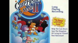 Growing Up: Care Bears Movie II: A New Generation