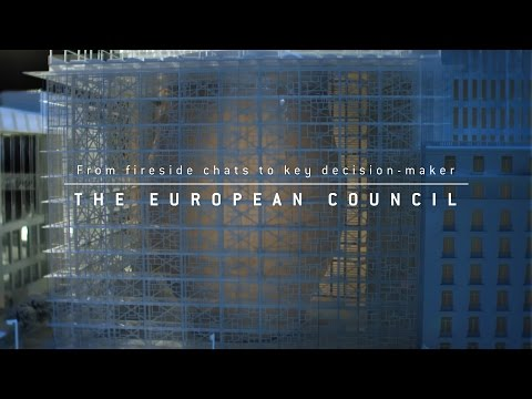 From fireside chats to key decision-maker: A history of the European Council (ES)