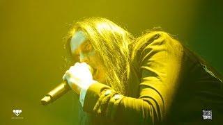 "WITCHERY ""Nosferatu"" Live @ Netherlands Deathfest III [Pro-Shot HD] 2018"