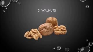 15 Foods Rich in Biotin