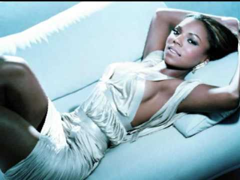 Ashanti- Girlfriend (The Declaration Album)