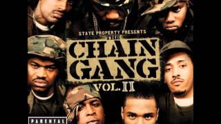State Property - G.A.M.E (Peedi Crakk, Beanie Sigel, Young Chris & Lil Cease)