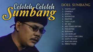 Download Mp3 Full Album Celoteh2 Doel Sumbang