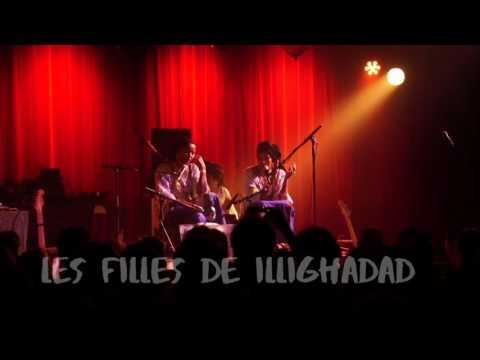 Eastern Daze III - Les Filles De Illighadad