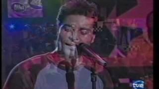 CHAYANNE - Un Siglo Sin Ti [En Vivo En La Sala De Musica-Si En Espana]