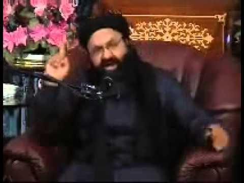Allama Hafiz Khan Muhammad Qadri.Norway Part 4.flv