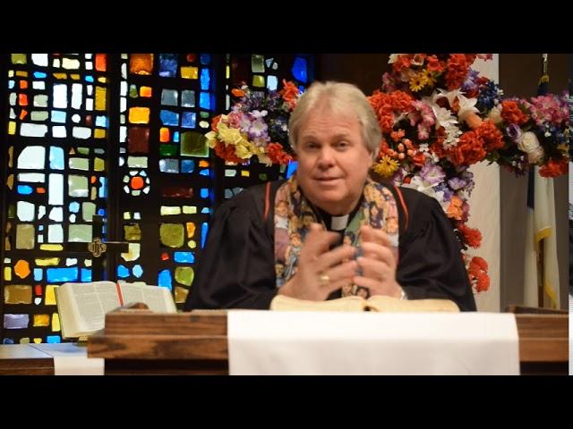 Worship Service May 10th