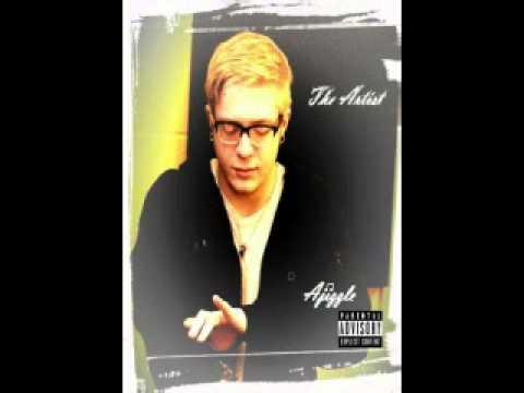 The Artist [FULL ALBUM] Ajizzle {2015}
