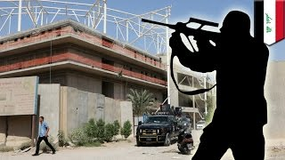 Turkish workers kidnapping: Gunmen storm Baghdad construction site, kidnap 18 workers - TomoNews