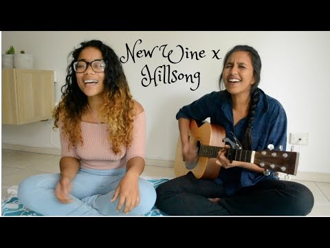 New Wine x Hillsong (Cover) | Jasminnie