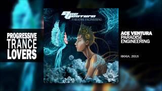 Ace Ventura & Liquid soul - Neurochemistry