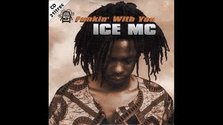 Watch Ice Mc Funkin With You video