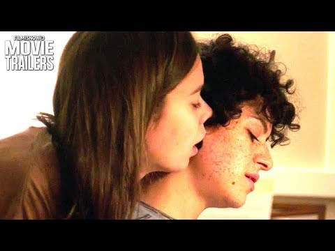 DUCK BUTTER  2018  Alia Shawkat, Laia Costa Romantic Comedy Movie