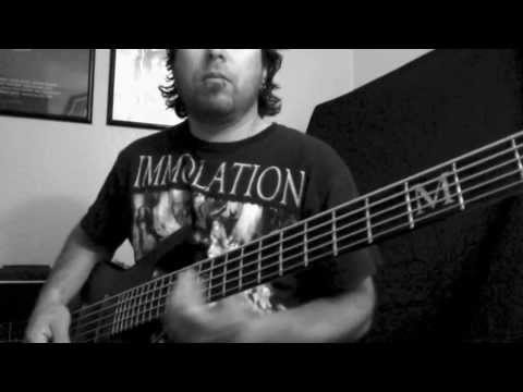 Deeds of Flesh Portals to Canaan Bass Playthrough1