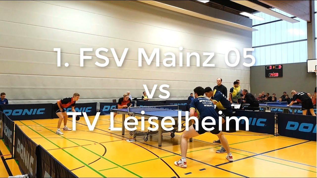 Heimspiele Mainz 05 2020