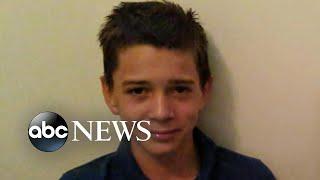 Download 13-year-old survivor of ambush in Mexico that killed 9 describes harrowing ordeal | Nightline Mp3 and Videos